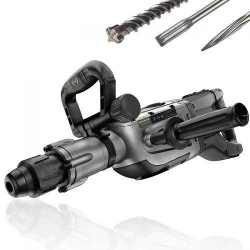 ZOLLERNALB Bison Abbruchhammer Bohrhammer ZB2150SDS-Max